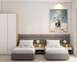 Otel Oda Mobilyası-Otel Mobilya-Butik Otel Mobilyası
