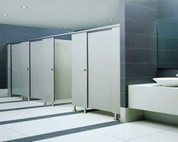 Tuvalet Bölmesi